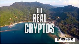 Welcome To The Real Cryptos