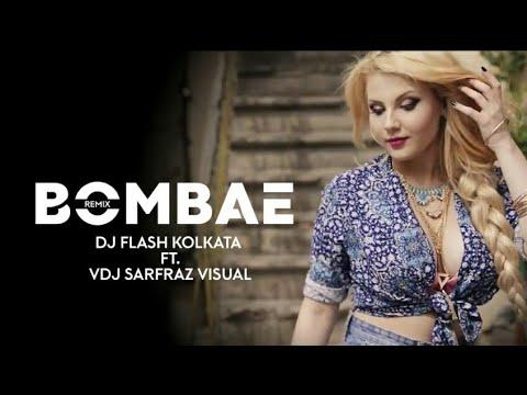 Bombae - Fuse ODG X Zack Knight X Badshah (Remix) || DJ Flash Kolkata Ft. VDJ SARFRAZ