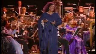 "Jessye Norman sings ""Morgen"" by Richard Strauss"