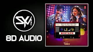 8D Audio Sab Tera Soch Na Sake Song T-Series Mixtape Neeti M Harrdy Sandhu.mp3