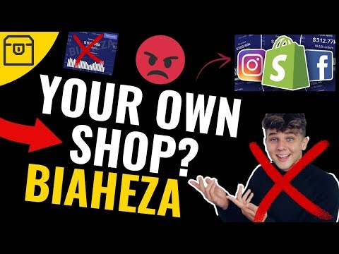 Biaheza Full Dropshipping Course Review - Is It Worth It?