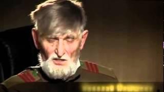 Заговорённый. Три войны казака Недорубова.
