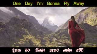 ARASH Feat Helena ONE DAY Official Video With Sinhala Translation Lyrics