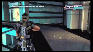 Binary Domain : Video de gameplay