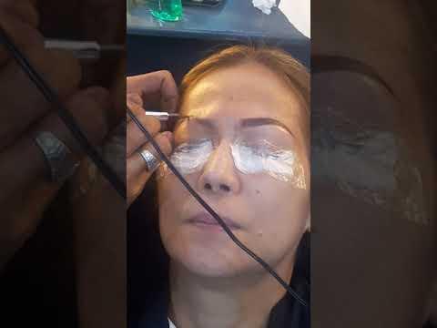 Victor Villeza Salon Cosmetics  Eyebrwo Tatoo.... By Danielle Up Date