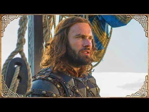 Rollo Normandia Első Hercege - A Vikingek Igaz Története
