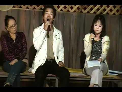 Hàn Mạc Tử - Khánh Minh và Kim Phụng trình bày (cổ nhạc Hoàng Phúc )