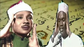 Video Surah Yusuf 23 - Abdul Basit Abdul Samad and Muhammad Hady Toure download MP3, 3GP, MP4, WEBM, AVI, FLV Juli 2018