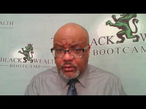 Dr Boyce:  Lil Wayne's disrespect of black people CANNOT be tolerated