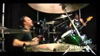 Metallica - Raining Blood Slayer Cover
