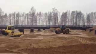 Продажа строительного,намывного,морского песка,щебня гранитного,ПГС,ЩПС.(, 2014-11-13T18:31:00.000Z)