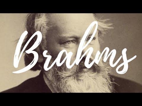 Brahms - Symphony No.2 Op.73 (Full)