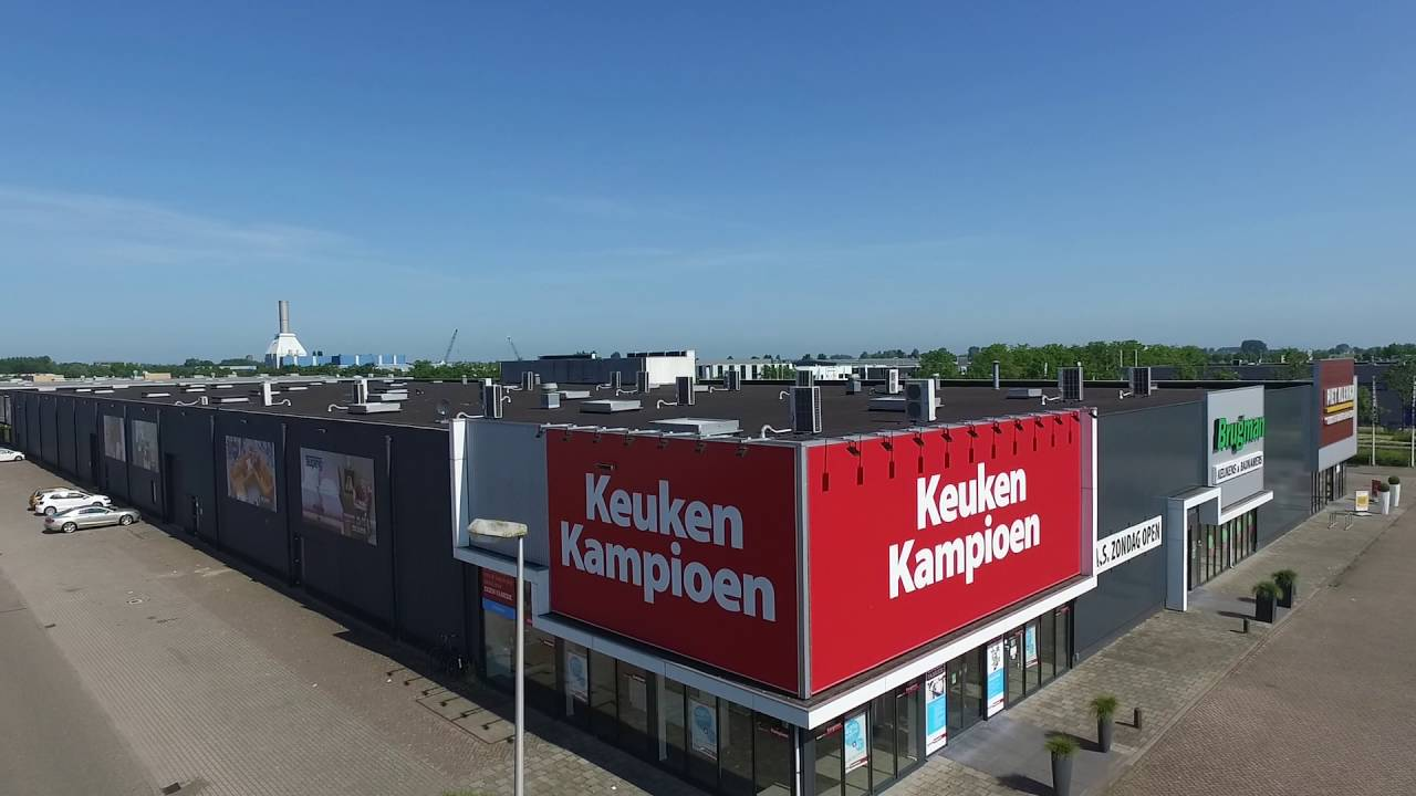 Piet Klerkx Purmerend : Piet klerkx purmerend woonboulevard drone youtube