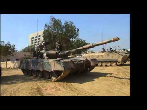 Al Khalid tank Project | © Official Video | Ahmad Osama