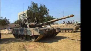 Al Khalid tank Project | © Official Video | Ahmad Osama