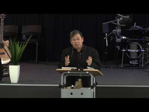 Why Sometimes things Fail, Pastor Alfred Ee - August 28th 2016