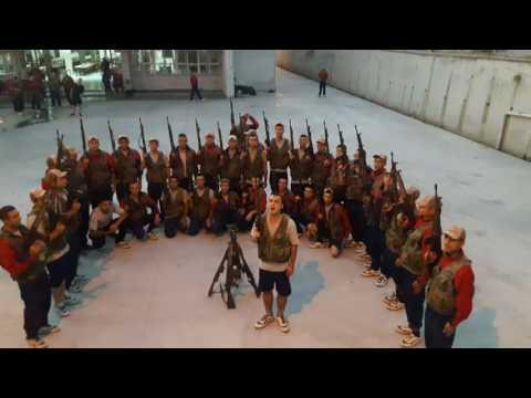 jandarma marşı