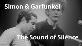 Simon & Garfunkel - The Sound of Silence (1966)