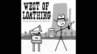 West of Loathing OST - Draw!
