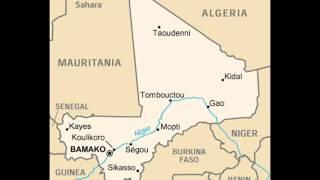 RFI Mali Broadcast