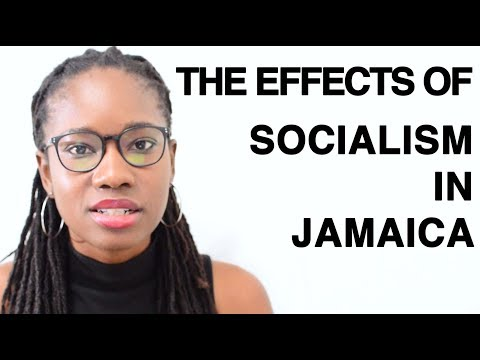 Democratic Socialism in Jamaica