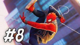 Marvel's Spider-Man #8 | Bữa Tối Hẹn Hò Của Nhện Nhọ