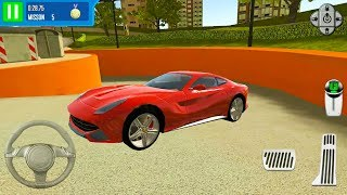 Multi Level Car Parking 6 #1 - Android Gameplay FHD