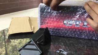 Unboxing of Mini Volkswagen POLO