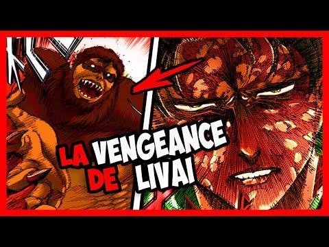 LIVAI GOD MODE ! LA GUERRE APPROCHE ! REVIEW CHAPITRE 113 L'ATTAQUE DES TITANS !