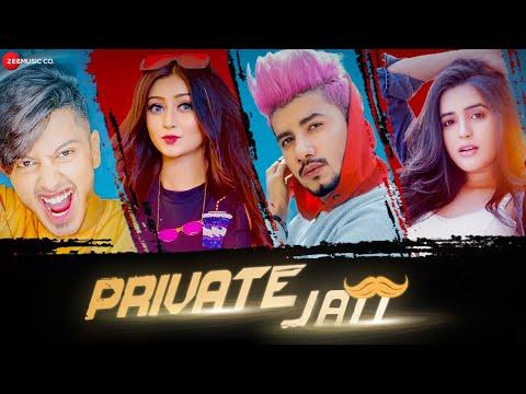 Private Jatt - Aamir Arab,Sohail Shaikh,Sana Eslam Khan,Aishwarya Salvi | Shruti P, Sonny R, Shree D