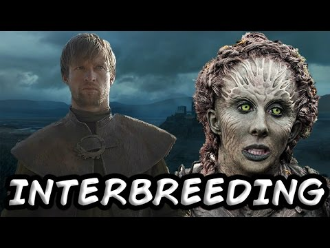 Is House Reed Guarding A Huge Secret About Their Origin? Game of Thrones