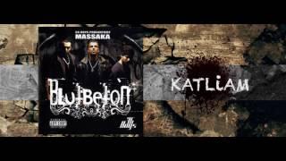 6. Massaka - Katliam feat. Ceza, Killa Hakan, Gekko, Monstar361 (Blutbeton 2007)[FULL ALBUM].mp3
