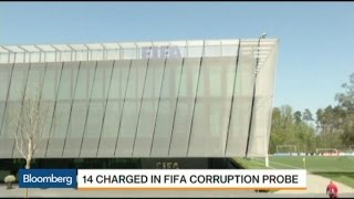 14 Charged: Does Sepp Blatter Have Future at FIFA?
