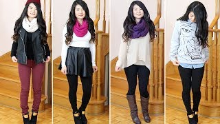 lookbook   casual holiday outfits christmas family dinner going out boyfriend s parents etc
