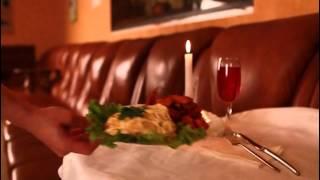 Вечер в кафе Релакс г. Киров