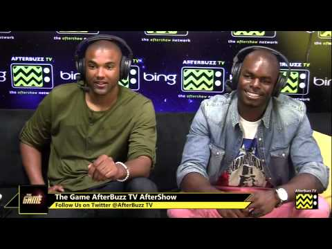 "The Game After Show w/ Derek Hagan & Pooch Hall Season 6 Episode 1 ""The Blueprint"" 