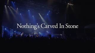 Nothing's Carved In Stone LIVE DVD/Blu-ray「By My Side」Trailer MovieⅡ
