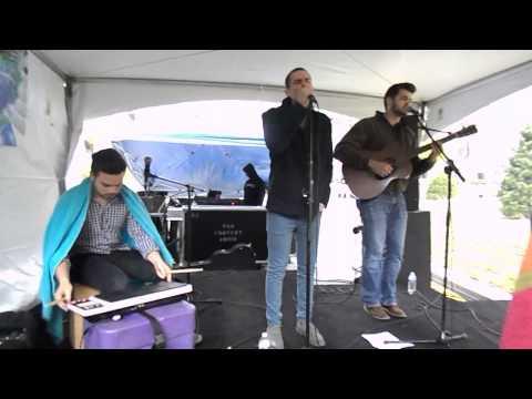 Velvet- Chris Jamison Live In Pittsburgh