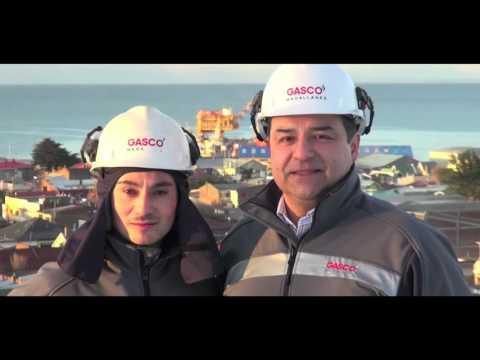 Grupo CGE - La energía que mueve a Chile