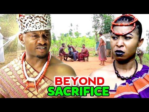 Download BEYOND SACRIFICE SEASON 1&2 FULL MOVIE - YUL EDOCHIE NEW MOVIE 2021 LATEST NIGERIAN NOLLYWOOD MOVIE