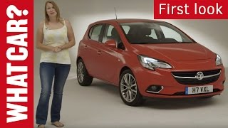 Vauxhall Corsa - five key facts | What Car?