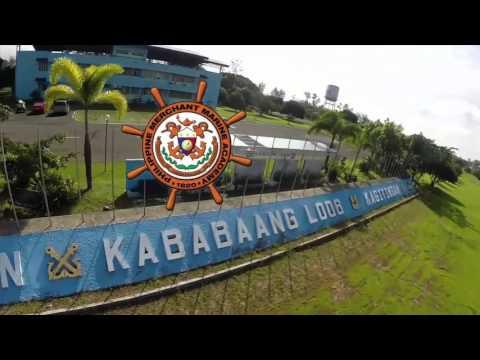 PMMA Philippine Merchant Marine Academy Hymn