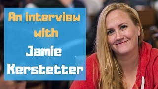 Jamie Kerstetter Dishes on Global Poker Award, Doug Polk & Phil Galfond