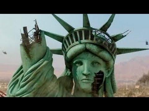 Фильм «Годзилла» 2014 Трейлер Фантастика, ужасы - YouTube