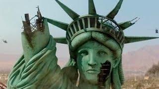 Фильм «Годзилла» 2014  Трейлер  Фантастика, ужасы