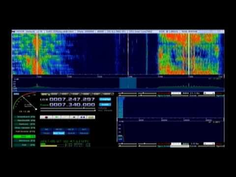 Radio Habana Cuba 02:36 utc on 6060 7340 khz 7 May 2017