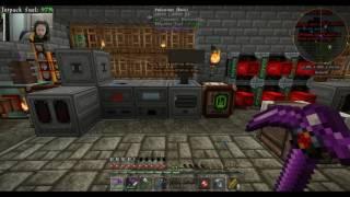 IC2 Mining Laser #24 FTB Infinity Evolved (Expert Mode)