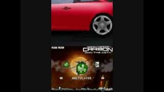 Forever Plays NFS Carbon Own The City Part 1