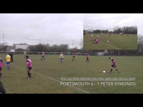 Portsmouth College vs Peter Symonds