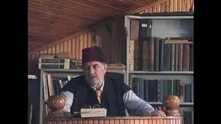 Alparslan Türkeş nasıl bir kimsedir? (Hâtıra) (2011)